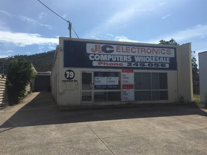 79 Ingham Road WEST END QLD 4810