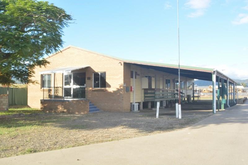 17-19 Dooley Street PARK AVENUE QLD 4701