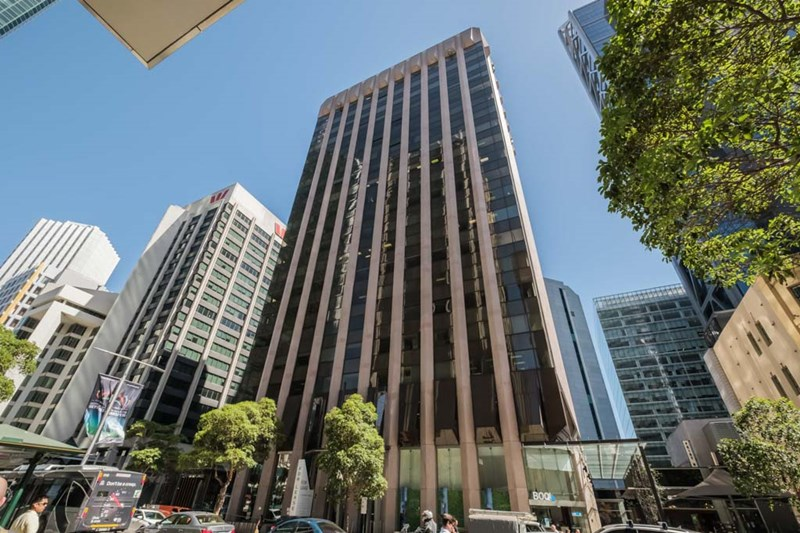 111 st georges terrace perth wa 6000 office for lease