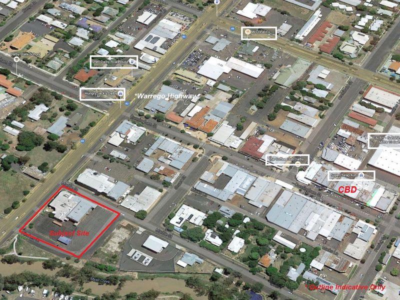 3 Marble Street DALBY QLD 4405