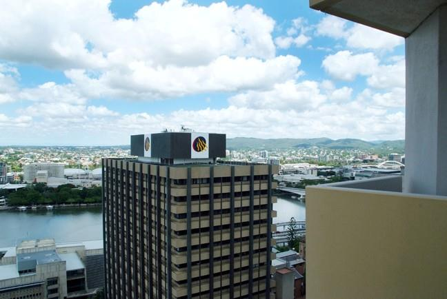 Suite 1/21 Mary Street BRISBANE CITY QLD 4000