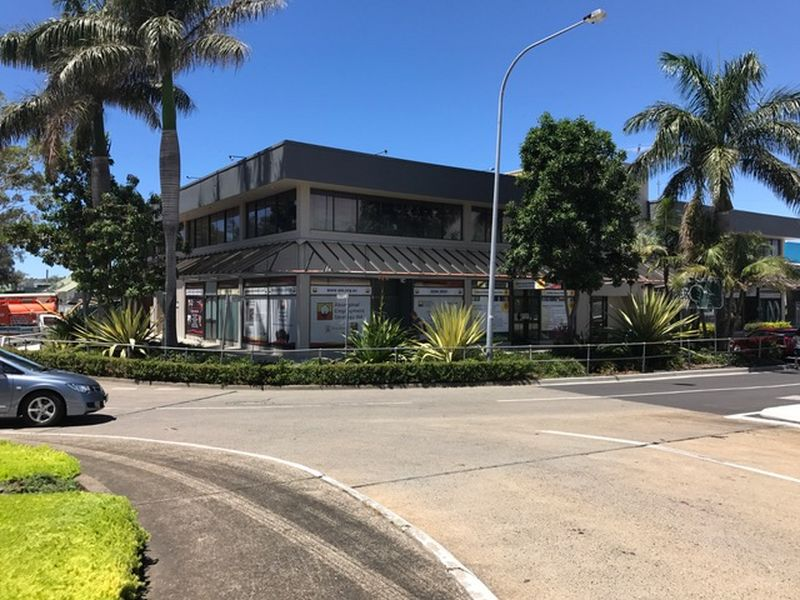 115-116/24 Gordon Street COFFS HARBOUR NSW 2450