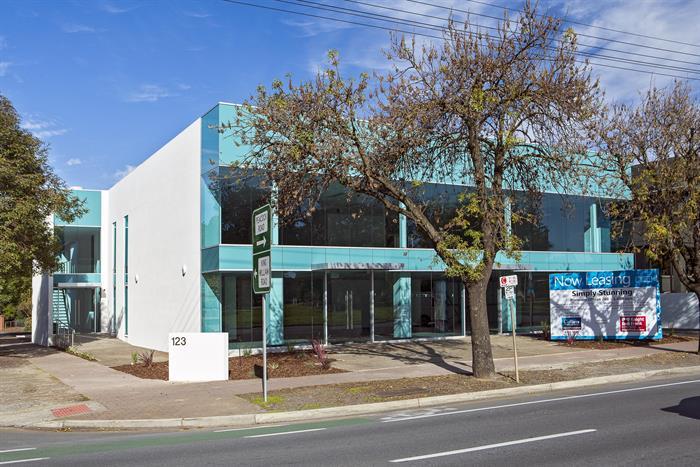 123 Greenhill Road UNLEY SA 5061