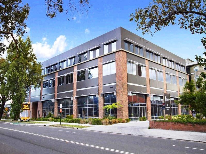41-43 Bourke Road ALEXANDRIA NSW 2015