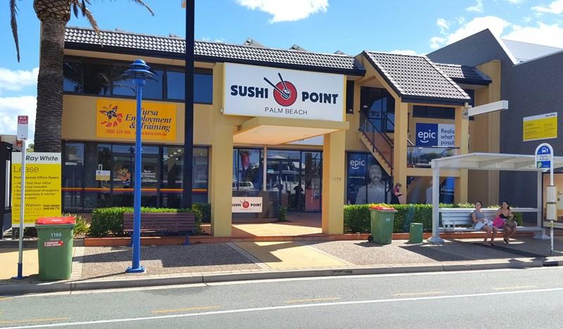 1172 Gold Coast Highway PALM BEACH QLD 4221