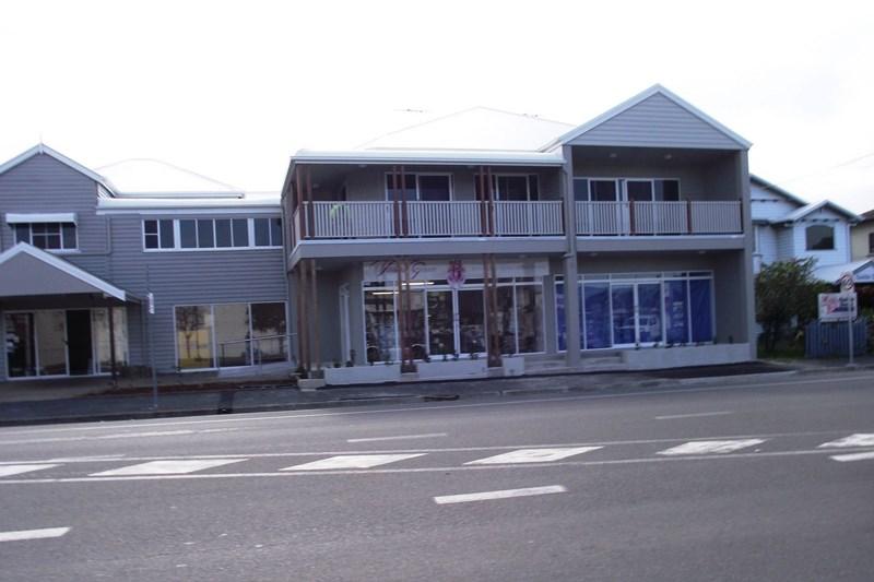 Upper/22 Upper Dawson Road ALLENSTOWN QLD 4700