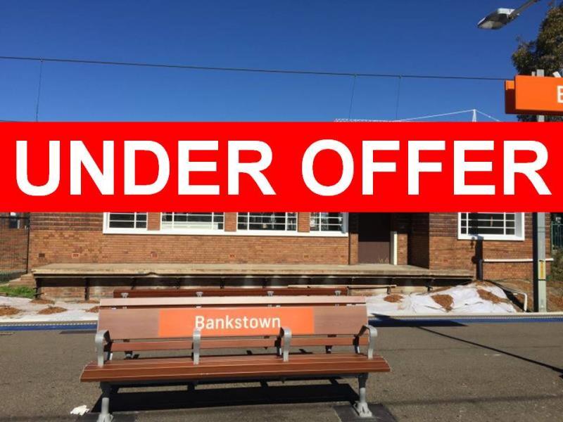 Bankstown Railway Station BANKSTOWN NSW 2200