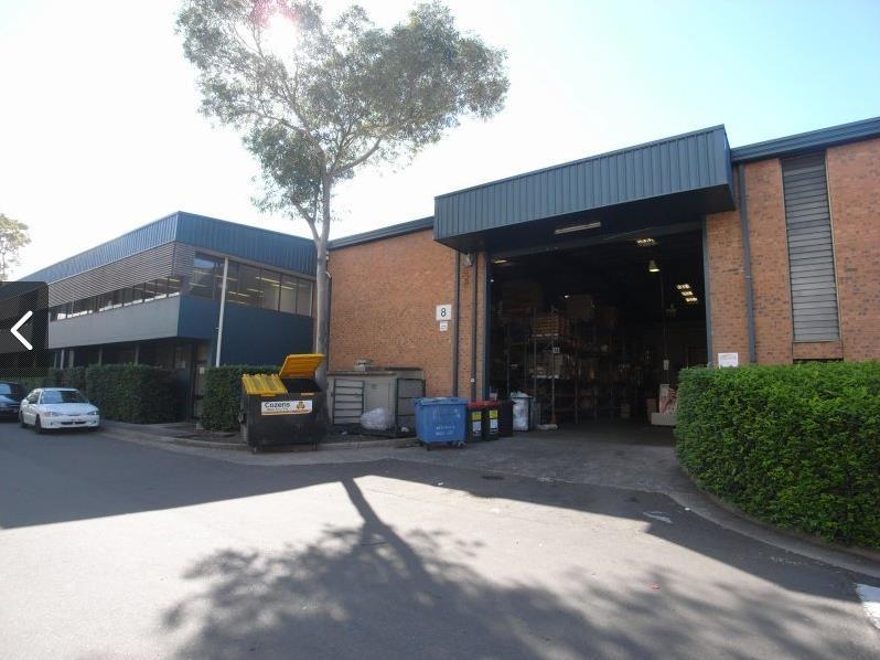 Unit 8/9-13 Winbourne Road BROOKVALE NSW 2100