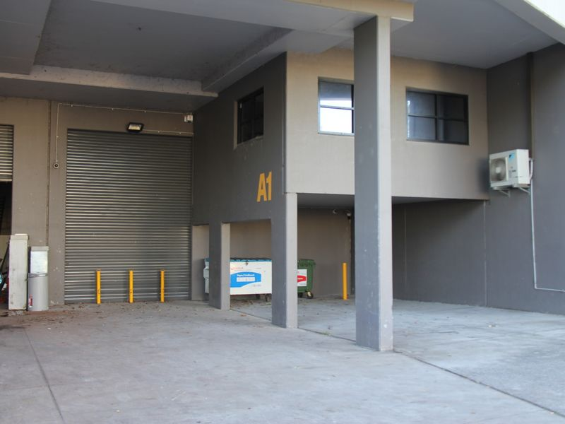A1/5-7 Hepher Road CAMPBELLTOWN NSW 2560