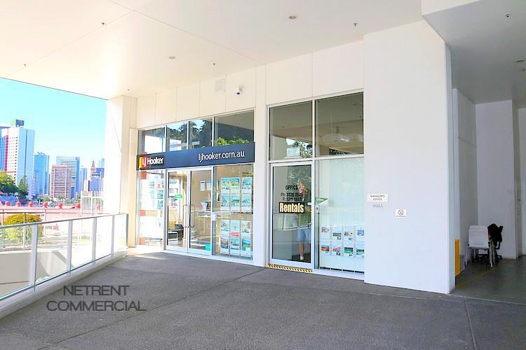 3 Parklands Boulevard BRISBANE CITY QLD 4000