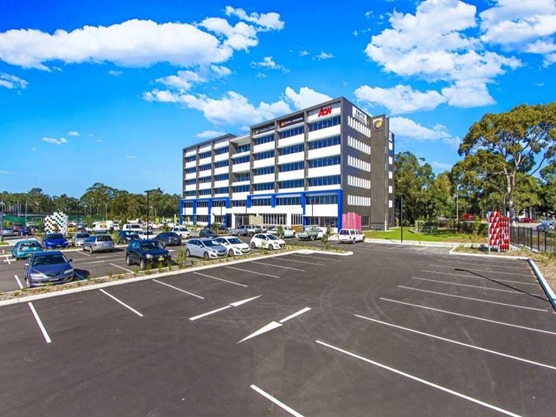 Level 2/1 Bryant Drive TUGGERAH NSW 2259