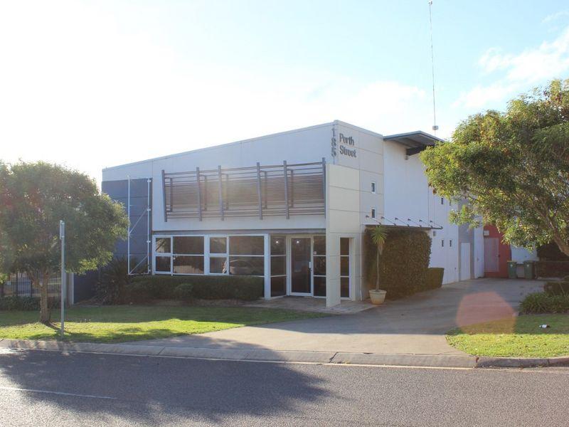Unit 3/185 Perth Street SOUTH TOOWOOMBA QLD 4350