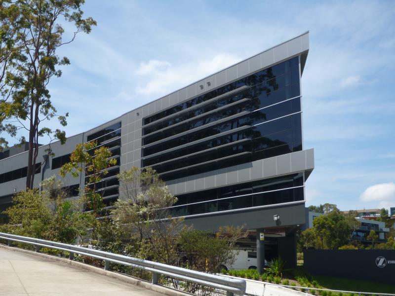 Level 4/12 Narabang Way BELROSE NSW 2085