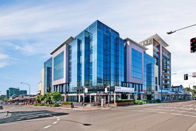 Suite 1 Level 4/45-47 Scott Street LIVERPOOL NSW 2170