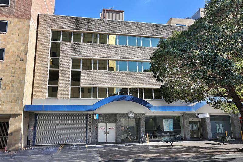 152 Marsden Street PARRAMATTA NSW 2150