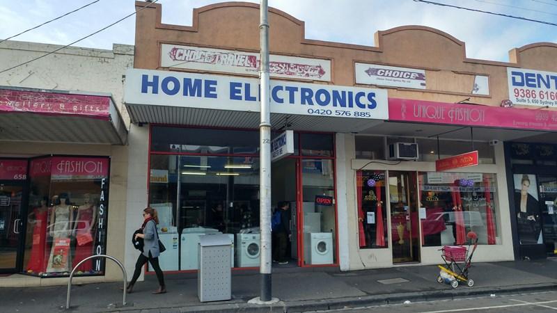 656 Sydney Road BRUNSWICK VIC 3056