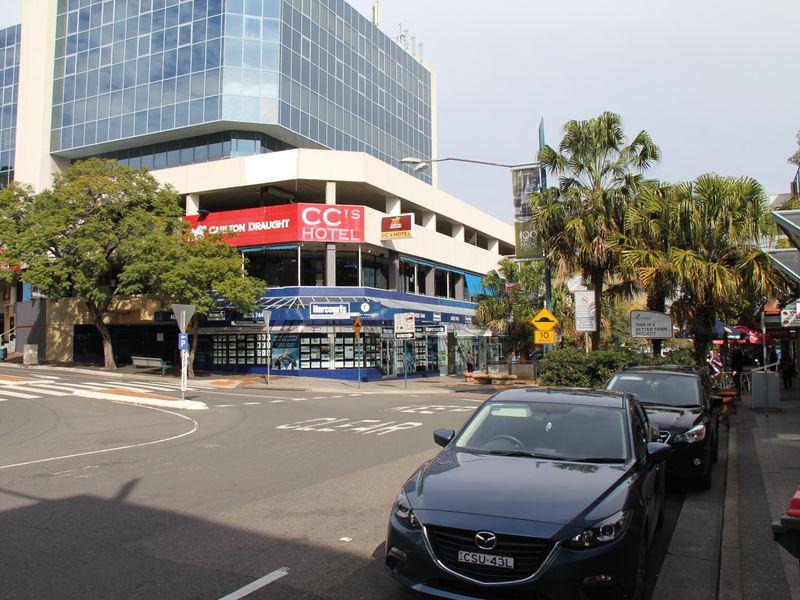 2/138 Queen Street CAMPBELLTOWN NSW 2560