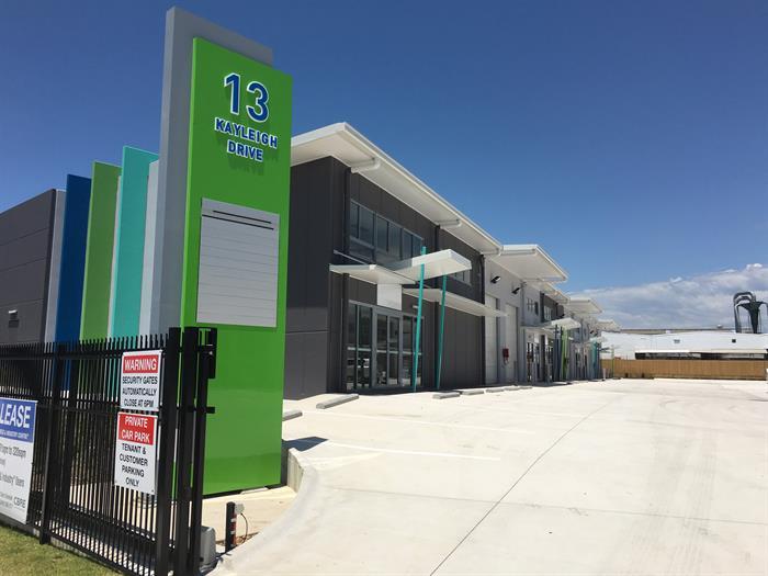 13 Kayleigh Drive MAROOCHYDORE QLD 4558