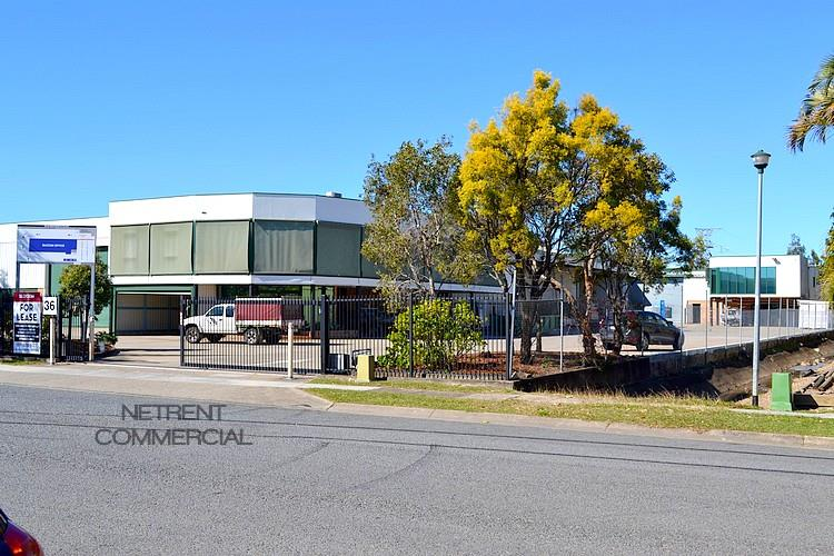 36 - 42 Wentworth Place BANYO QLD 4014
