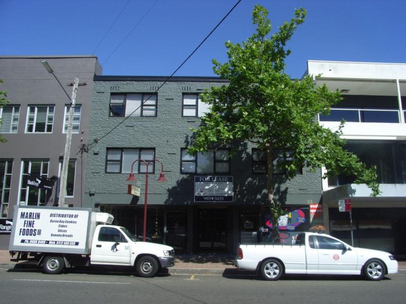 68 Alexander Street CROWS NEST NSW 2065