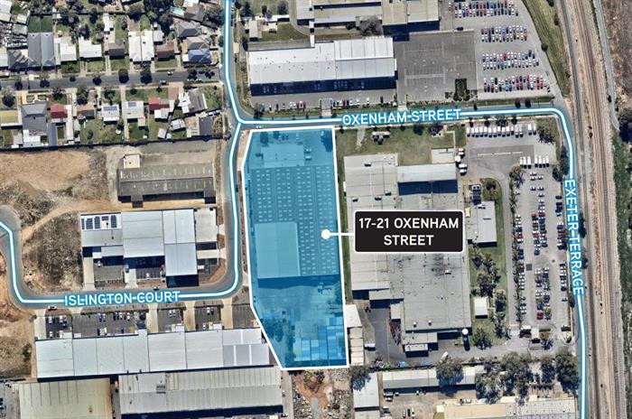 17-21 Oxenham Street DUDLEY PARK SA 5008