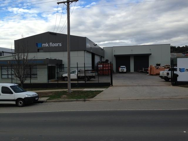 Whole property/64-66 Yass Road QUEANBEYAN NSW 2620