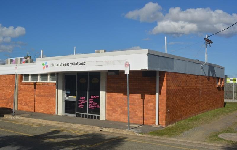 Shop C 236 Canning St (1 Allen) Street ALLENSTOWN QLD 4700