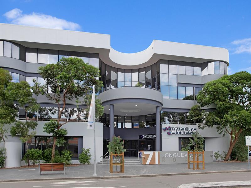71 Longueville Road LANE COVE NSW 2066