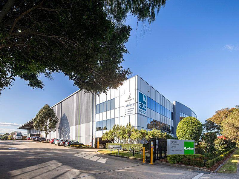 2-8 McPherson Street BANKSMEADOW NSW 2019