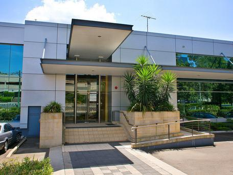 Suite 26/27-33 Waterloo Road NORTH RYDE NSW 2113