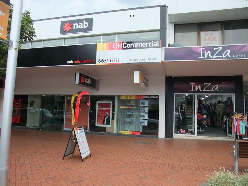 2/40 Harbour Drive COFFS HARBOUR NSW 2450