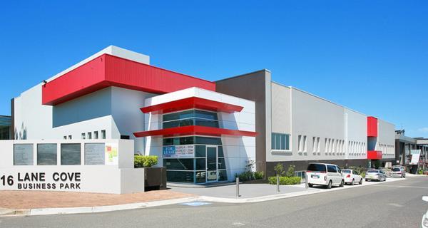16 Mars Road LANE COVE NSW 2066
