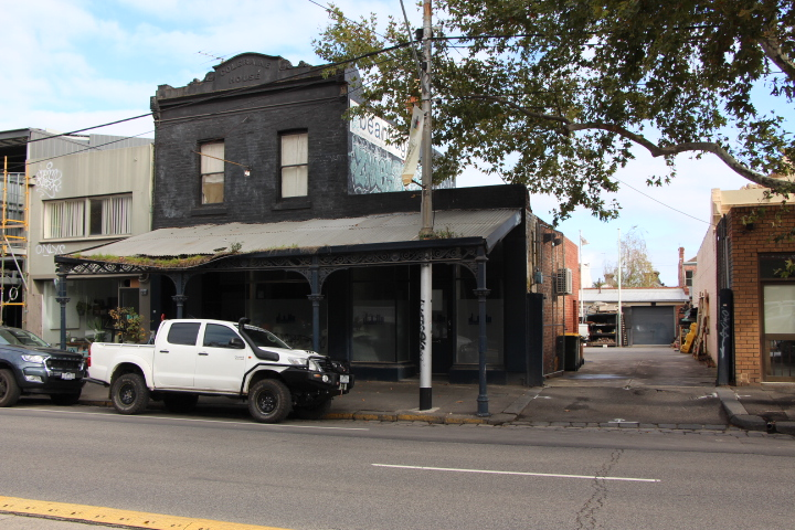 637 - 639 Nicholson Street CARLTON NORTH VIC 3054