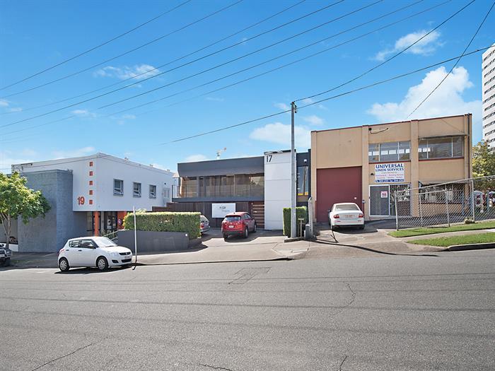15-19 Brereton Street SOUTH BRISBANE QLD 4101