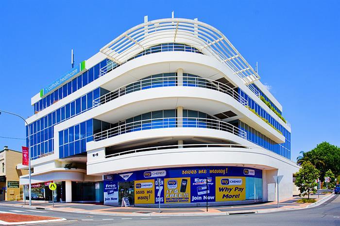 16-18 Bridge Street EPPING NSW 2121
