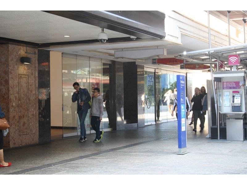 Basement/43 Queen St Mall BRISBANE CITY QLD 4000