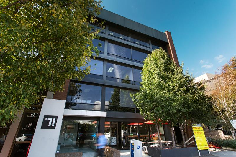 71 Palmerston Crescent SOUTH MELBOURNE VIC 3205