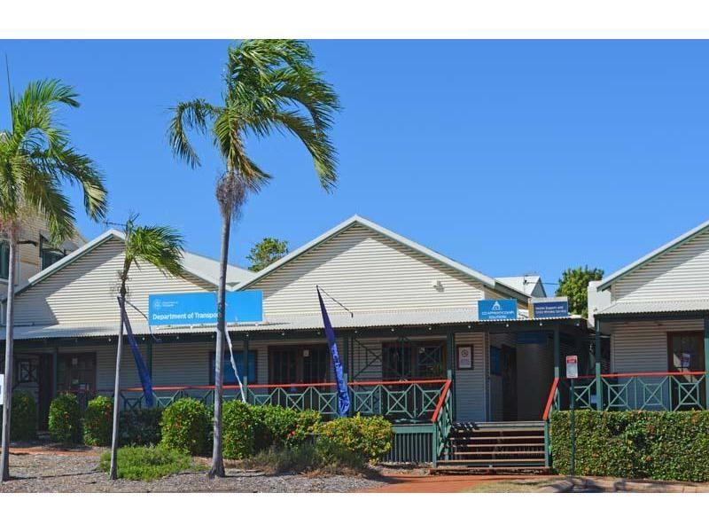 3A/9 Napier Terrace BROOME WA 6725