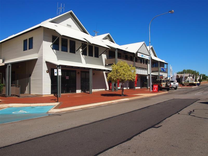 1B/27-29 Dampier Terrace BROOME WA 6725