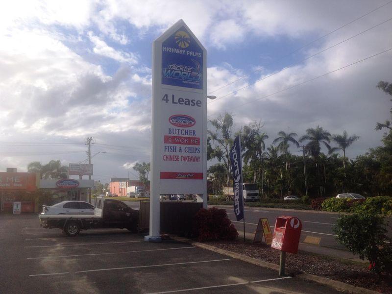 4 & 5b/379 Yaamba Road PARK AVENUE QLD 4701