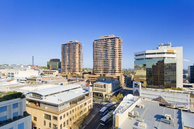 601 & 1002 1 Newland Street BONDI JUNCTION NSW 2022