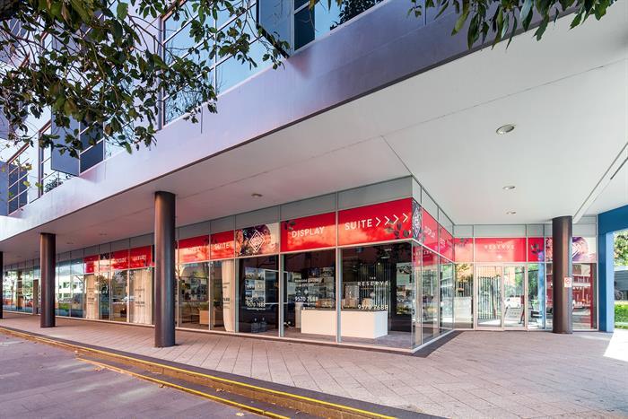 3/965 Bourke Street WATERLOO NSW 2017