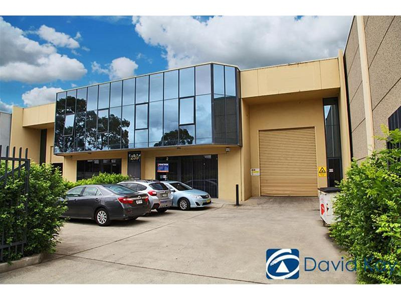 2/239 Beaconsfield Street MILPERRA NSW 2214