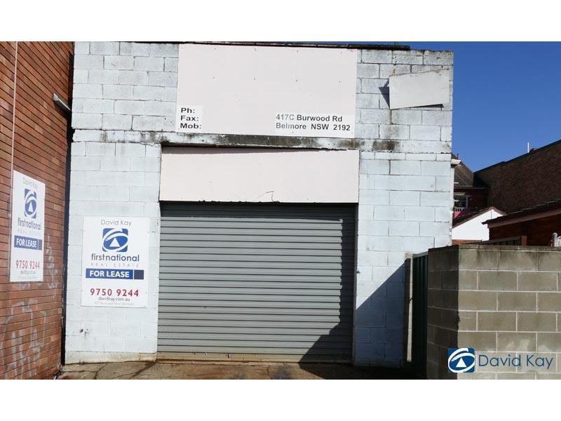 417 Burwood Road BELMORE NSW 2192
