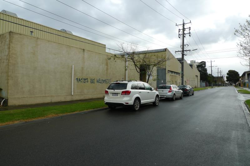 Part, 40-44 Robbs Road WEST FOOTSCRAY VIC 3012