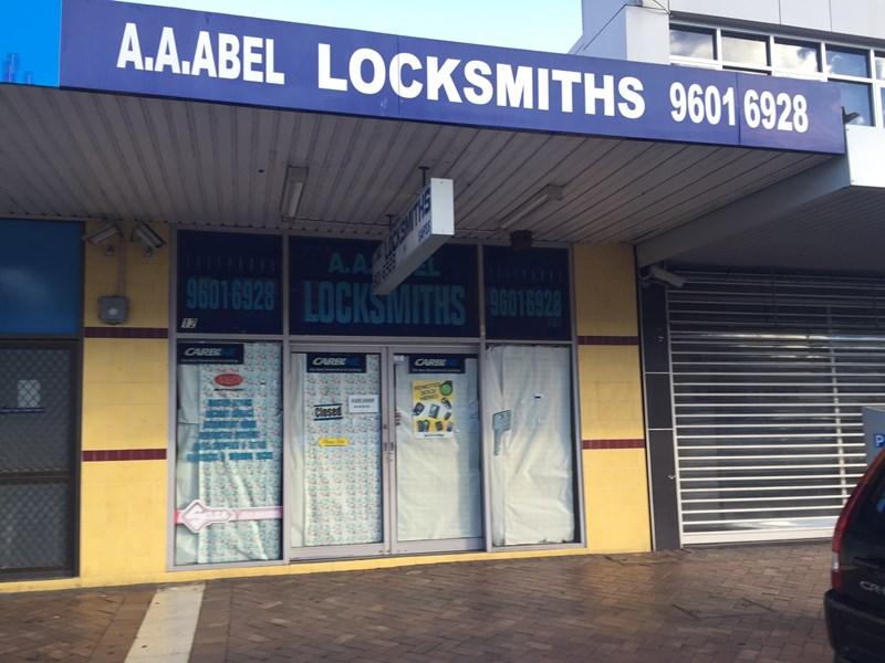 Shop 1/10-12 Railway Street LIVERPOOL NSW 2170