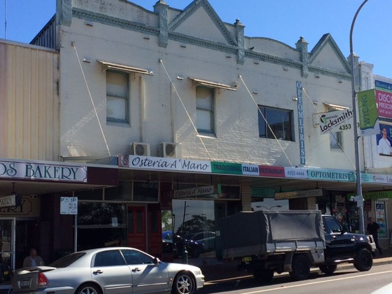68 Pacific Highway WYONG NSW 2259