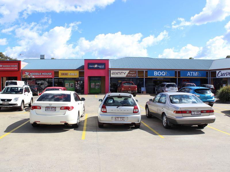 3/131 Anzac Ave TOOWOOMBA QLD 4350