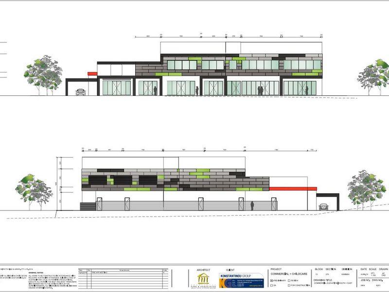 Block 13 Section 275/60 Jenke Circuit KAMBAH ACT 2902