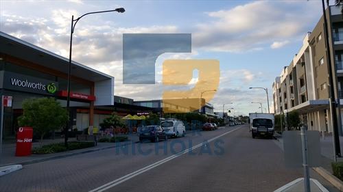 Shop 12/56-66 Lakeside Parade JORDAN SPRINGS NSW 2747